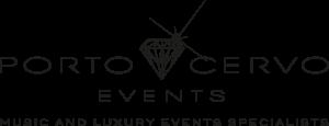 Logo Porto Cervo Events Positivo